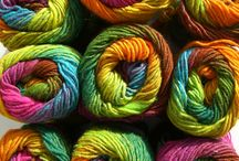Yarn / by Kimberlees Korner