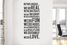 Quotes I Love / by Alyssa Hans