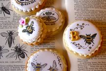 Bee -cause Parties / Mommy to Be, Baby to bee, what will it bee / by Styling the Moment