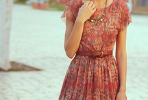 fall // winter fashion / by Ashley @ Heart Over Heels