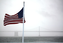 America! / by Kaylee Harless