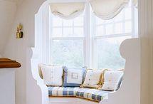 My dream home designs / by Denitsa Dushkova