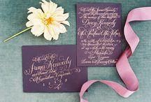 Fall Inspiration by Amanda Gray of Ashley Baber Weddings & Adam Barnes Photo / by Laura Hooper