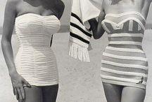 Vintage Beach / by Beach Vacation Rentals
