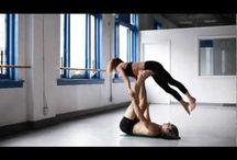 Yoga / by Srđan Stanić