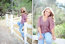 senior picture ideas / by Susan Dickinson