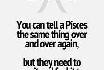 **pisces** / by Misty Dunbar