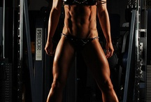 Fitness / by Kattie Heisey