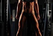 Fitness / by Kattie Heisey