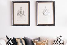 Home Decor / by Taylor Stewart