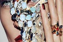 Accessori: Chopard/Swarovski Things / by La Belleza de Venus