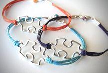 Jewelry / by Mary Cheney
