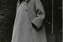 Coats / by Vintage Headwear TrifleRabbit