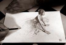 Creativity / by PANTTERA PT