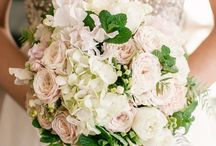 Wedding: Flowers / by Rose Bell
