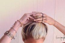 Cute hair / by Tesia Regina