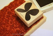 Card making Ideas / Techniques / by Cheryl Gulden