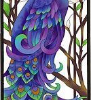 Peacocks / by Kathy Eaton