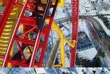Rollercoasters / by Jay Toyman