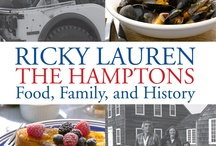 Ricky Lauren - The Hamptons / by Ralph Lauren