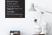 Int.Design / by Vivian Ho