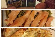 Easy recipes / Food / by Kimberly Patino
