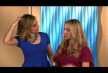 How To Get Curls and Waves With Thick Long Hair  / There is no need to go to a salon with Perfecter Styling Tool Get gorgeous curls and waves for your long thick hair in your own home! More at tryperfecter.com / by Perfecter Beauty Brands