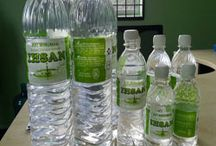 Ihsan Beverages Sdn Bhd / We do sell globally alkaline water / by Fendi Ihsan