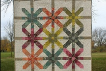 quilts / by Deb Harrington