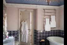 ~Bathrooms~ / Bathrooms / by Lynn Williams