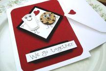 Valentine's Day / by Barnheat