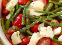 Salads / by Jo Blankenship