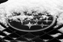 Subie / Subaru wrx Sti impreza subie love / by Veronica Sawyer
