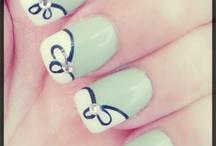 Nails / by Matti K.