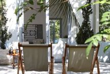 Outdoor living / by Linda Peterson