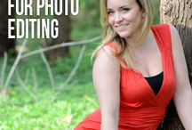 Photography tips / by Christine Lee