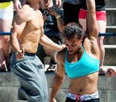Crossfit Motivation / by Laurie Starr