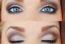 make up / by Lauren Winters