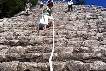 Mayan Archaeology / by Kelly McLaughlin