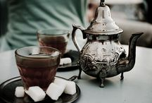 Morocco Trip / Things to see and do. / by Annie Streater