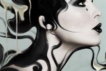 Goddess / by Akindra Starling