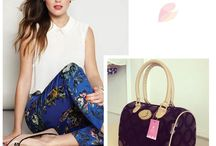 Lovely Outfits / by Just Lovely