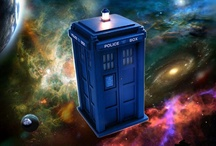 Doctor Who / Doctor Who. . . enough said ;) / by Me Again