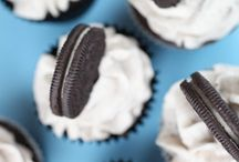 Cupcakes / by Heidi Charm