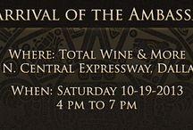 Embajador Tequila at Events / by Embajador Tequila