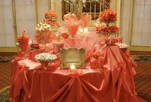 Candy buffet / by Yolanda Ruben Wright