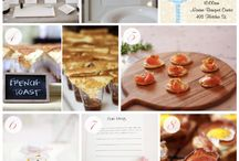 Parties: Bridal Shower  / by Alice Harris