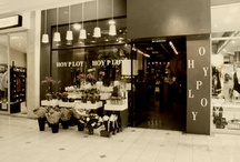 Retail Therapy in SA / by Be Dazzled