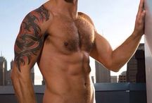 Hot guys 2 / More hot guys because there can never be enough hot guys! / by Geo Pac