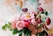 Floral Arrangements  / by Katelyn Veldman